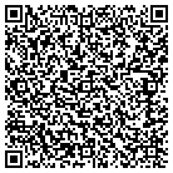 QR-код с контактной информацией организации ООО КРЕПЪ