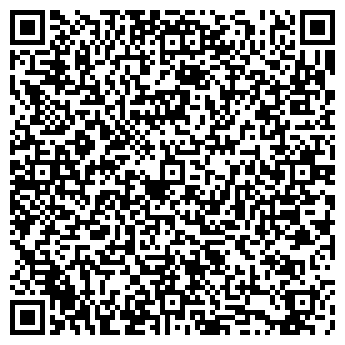 QR-код с контактной информацией организации МЕГАПРОМ ЛКМ, ООО
