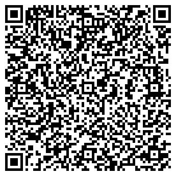 QR-код с контактной информацией организации САБА-УРАЛ, ООО