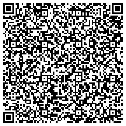QR-код с контактной информацией организации SAINT-GOBAIN ABRASIVES ПРЕДСТАВИТЕЛЬСТВО ПО УРАЛЬСКОМУ РЕГИОНУ