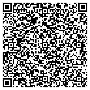 QR-код с контактной информацией организации АЛМАРЕЗ ПО, ООО