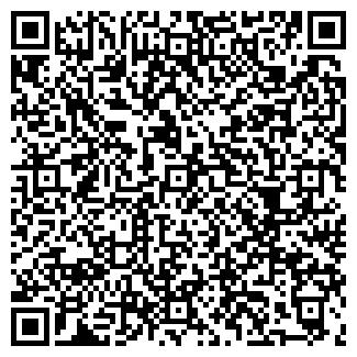 QR-код с контактной информацией организации ООО АКВА МИКС