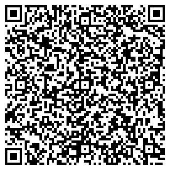 QR-код с контактной информацией организации АЛЬВАРО ТПК