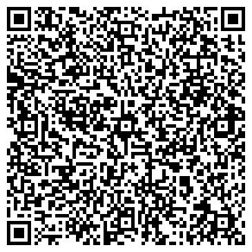 QR-код с контактной информацией организации ИСЕТЬ-БАЗА СТРОЙМАТЕРИАЛОВ, ООО