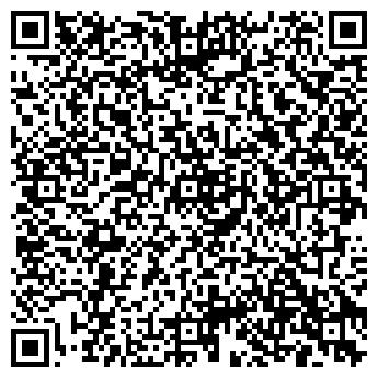 QR-код с контактной информацией организации ЗАО НЕРУДРЕСУРС