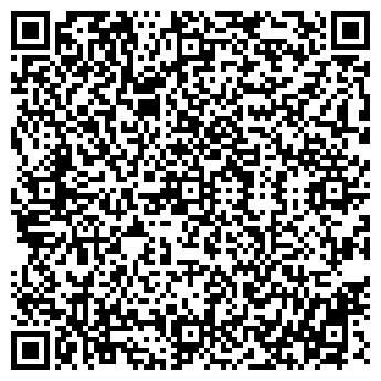 QR-код с контактной информацией организации ЗАО НЕРУДСЕРВИС