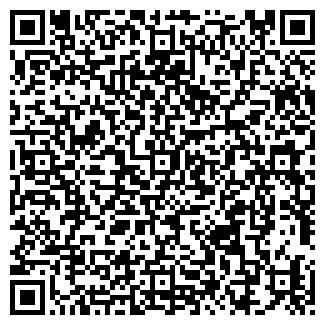 QR-код с контактной информацией организации ООО НОТУС
