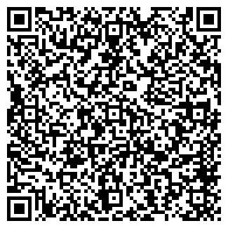 QR-код с контактной информацией организации ПОЛЕТАЕВ