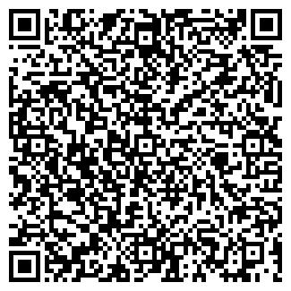 QR-код с контактной информацией организации NICOM