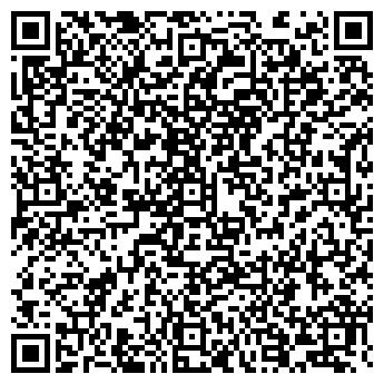 QR-код с контактной информацией организации ЕВРОТРАНЗИТ-С, ООО