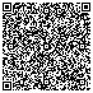 QR-код с контактной информацией организации СОКОРА СТРОИТЕЛЬНЫЙ ДОМ