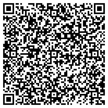 QR-код с контактной информацией организации ААВА-ТРЕЙД, ООО