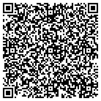 QR-код с контактной информацией организации АВА-БСМ, ООО