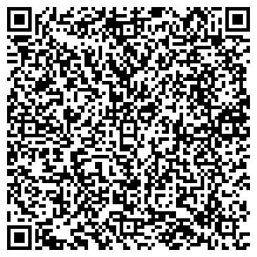 QR-код с контактной информацией организации АЙРОНПРОФИ, ООО