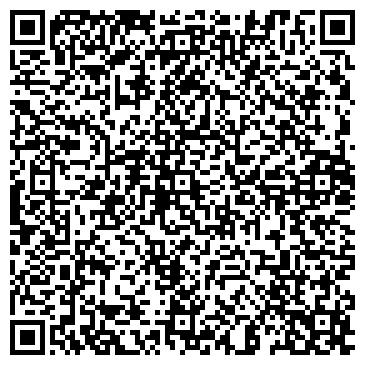 """QR-код с контактной информацией организации ООО """"Ателье Фасадов"""""""