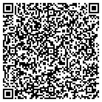 QR-код с контактной информацией организации АТИ-ТЕХНОЛОГИИ