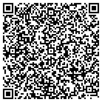 QR-код с контактной информацией организации АТЛОН-КОМПЛЕКТ, ООО