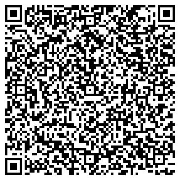 QR-код с контактной информацией организации БАЗА СТРОИТЕЛЬНЫХ МАТЕРИАЛОВ