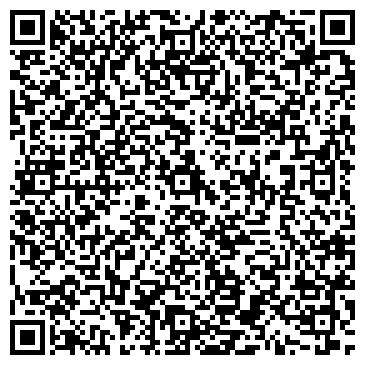 QR-код с контактной информацией организации ИДЕАЛ ЦЕНТР КОСМЕТОЛОГИИ