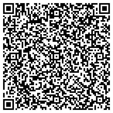 QR-код с контактной информацией организации ГАЛАКТИКА НАТЯЖНЫХ ПОТОЛКОВ