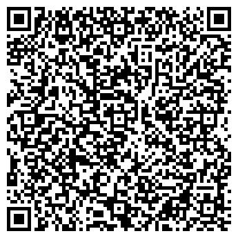 QR-код с контактной информацией организации ДЕЛЬТА-ИНТЕРЬЕР, ООО