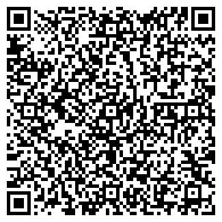 QR-код с контактной информацией организации ДИСТРИНТ, ООО