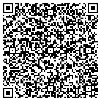 QR-код с контактной информацией организации ЕВРОГРАД, ООО
