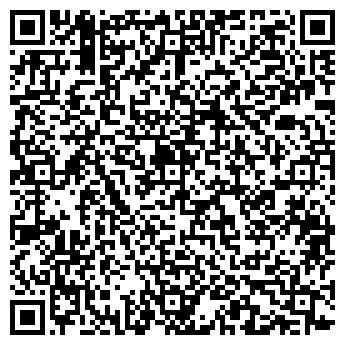 QR-код с контактной информацией организации ЕВРОГРАНД