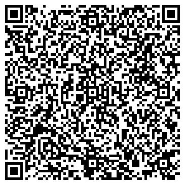 QR-код с контактной информацией организации ЕЛИСЕЙСКИЕ ПОЛЯ ИНТЕРЬЕРНЫЙ САЛОН