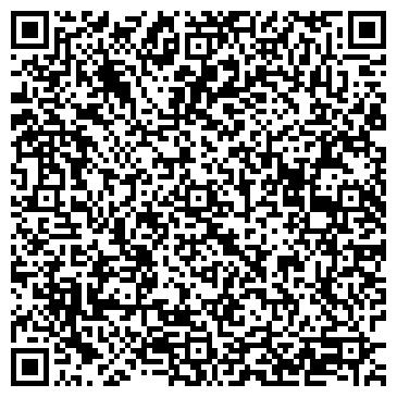 QR-код с контактной информацией организации ИНДУСТРИЯ УРАЛА КОМПАНИЯ, ООО