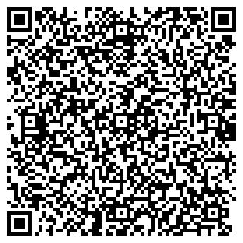 QR-код с контактной информацией организации ИНОВАЦИЯ, ООО