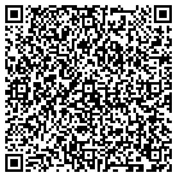 QR-код с контактной информацией организации КАПРИЗ ДИАНЫ, ООО