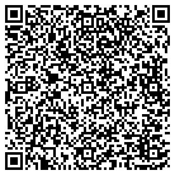 QR-код с контактной информацией организации КРОВ ТРЕЙД ЗКМ