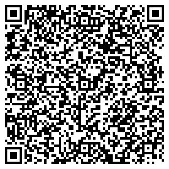 QR-код с контактной информацией организации КРОВЛЯ ИЗОЛЯЦИЯ