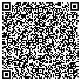 QR-код с контактной информацией организации КРОВСТРОЙ, ООО