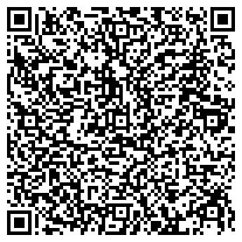 QR-код с контактной информацией организации КУЛИГИН К.А., ИП