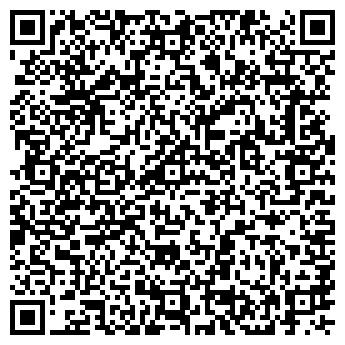 QR-код с контактной информацией организации МАЛЕР ТД, ООО
