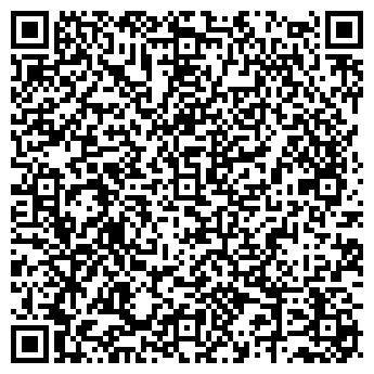 QR-код с контактной информацией организации МАЛЫХ С.Ю., ИП