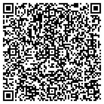 QR-код с контактной информацией организации МАСТЕР СК, ООО