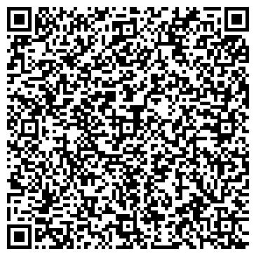 QR-код с контактной информацией организации МИР СТРОИТЕЛЬНЫХ МАТЕРИАЛОВ