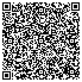 QR-код с контактной информацией организации МОНОЛИТ ТД