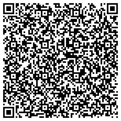 QR-код с контактной информацией организации ООО «НИЖНЕ-ИСЕТСКИЙ ЗАВОД ЖБИ»