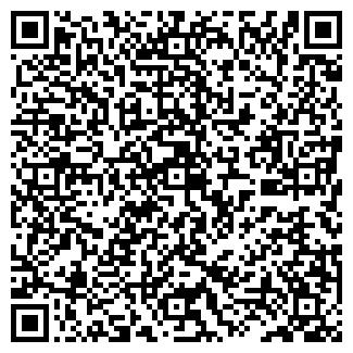QR-код с контактной информацией организации ОРТОПЛАСТ