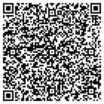QR-код с контактной информацией организации ПАРИТЕТ-СТРОЙТОРГ