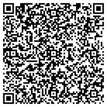 QR-код с контактной информацией организации ПАРТНЕРСТРОЙ, ООО