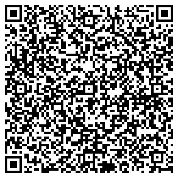 QR-код с контактной информацией организации ПЕНАТЫ САЛОН ЭЛИТНЫХ ОТДЕЛОЧНЫХ МАТЕРИАЛОВ