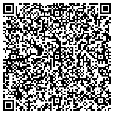 QR-код с контактной информацией организации ПЕРВАЯ НЕРУДНАЯ КОМПАНИЯ