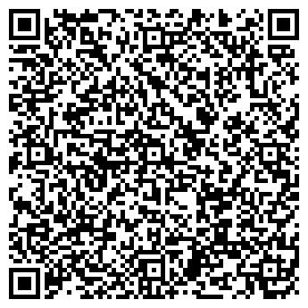 QR-код с контактной информацией организации ПЛАНЕТА СЕРВИСА, ООО
