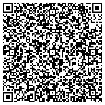 QR-код с контактной информацией организации ПРЕСТИЖ - СТРОИТЕЛЬНЫЕ МАТЕРИАЛЫ
