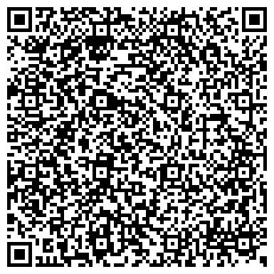 QR-код с контактной информацией организации РУССКАЯ ТРОЙКА ПРОИЗВОДСТВЕННО-ТОРГОВАЯ КОМПАНИЯ, ООО